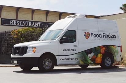 Food Fingers Truck