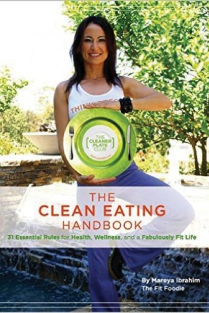 The Clean Eating Handbook