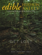 Edible Hudson Valley Fall Issue 2018
