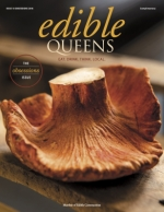 Edible Queens Obsessions Issue, Late Summer 2018