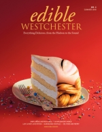 Edible Westchester issue No. 3
