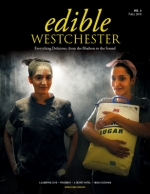 Edible Westchester issue No. 4